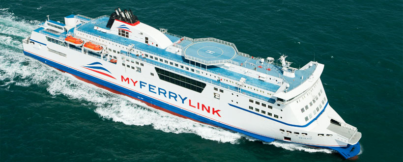Ferry Operators - UK and European Ferry Operators Guide for